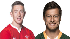 Wales vs South Africa live stream: Where to watch online