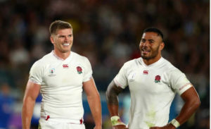 When is the Rugby World Cup final? Date, time, TV channel and who do England play?